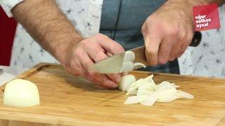 Uğur Şef'ten Pratik Mutfak Sırları (Pratik Bilgiler)