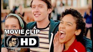 LOVE, SIMON Movie Clip - Opening Monologue (2018) LGBT Teen Drama Movie HD