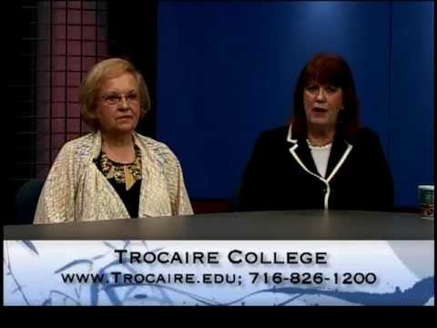 Trocaire College on Focus on Health Matters