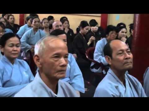 Giới Bồ Tát 59: Giới Cậy Thế Lực Đi Quyên Tởi