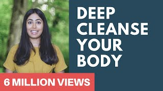 Take Out the Toxins from Your Body | Subah Jain