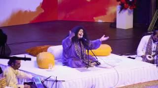 yeh sab tumhara karam hai aaqa, Abida Parveen | Live Performance | Faiz Ahmad Faiz 2016