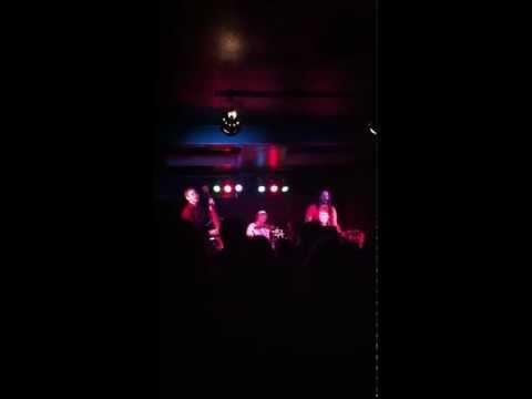 EMT (Eric McFadden Trio) Guns of Brixton DEC 2011