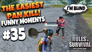 Rules of Survival Funny Moments #35