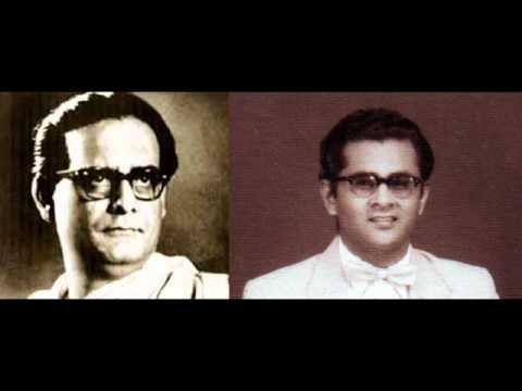 Susil Premaratne Old Hit - Adare Mata Ne Kiya. Original Hindi Version - Sung By Hemant Kumar video