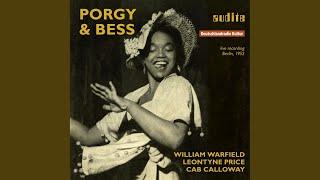 Porgy & Bess • Act Three, Scene III: Dem white folks sure ain' put nuttin'