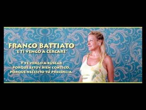 Franco Battiato - De Paso