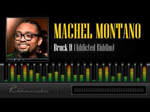 Machel Montano - Bruck It (addicted Riddim) [soca 2014] video