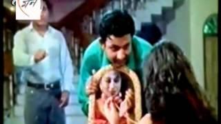 O amar sathire_Shakib khan And Popy_Hira chunni Panna___Bashir Imon