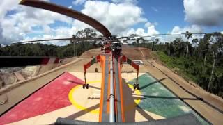 Trailer-Peru 2012 Erickson Air-Crane