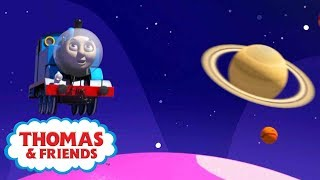 Thomas & Friends UK ⭐Where In the World Is Thomas? 🌍🎵⭐Teamwork 🎵Song Compilation ⭐Songs for Kids