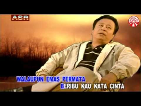 Mansyur S - Air Tuba [Official Music Video]
