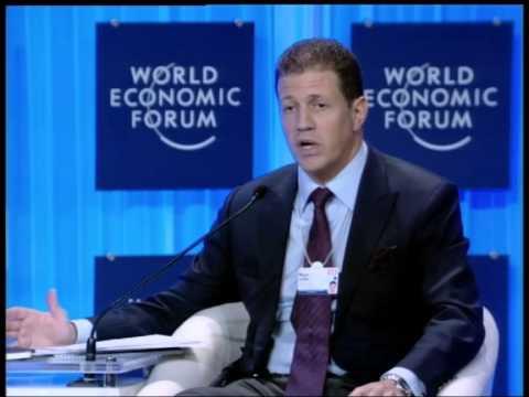 Jordan 2013 - (Arab) A New Vision for Arab Employment