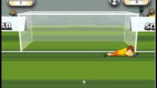 Game vua phá lưới 2 - Siêu sao đá bóng