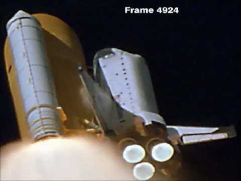 STS-107 Columbia Debris Strike and Foam Strike Tests