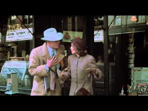 Purple Rose Of Cairo - Trailer