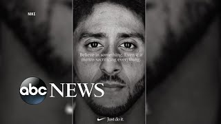 What branding social activism could mean for Nike's business