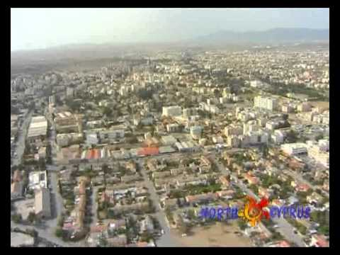 NORTH CYPRUS TOURIST INFORMATION ENGLISH PART 1