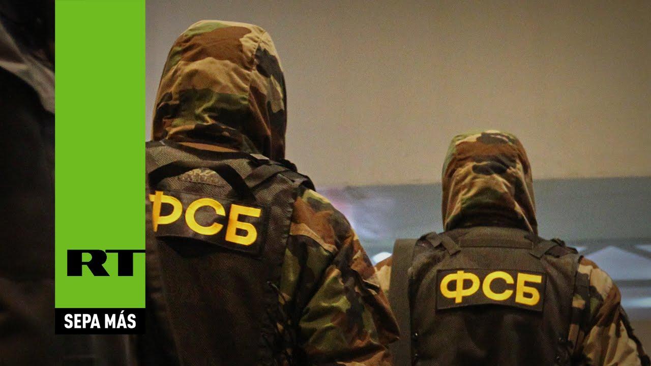 Detienen en Rusia a 7 miembros del Estado Islámico
