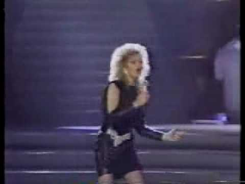 Bonnie Tyler - Total Eclipse of the Heart (1984)