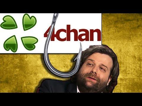 Ator Chwycił Bait Z 4chan - Nic To Nie Zmienia W Sprawie, Ale Warto Uzupełnić.