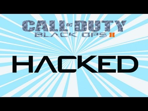 Black Ops 2 Officially Hacked on Ps3 | Camos Hacked for PS3