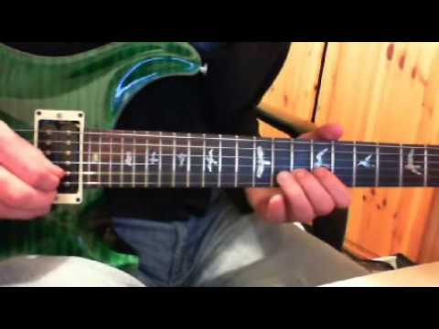 Chesney Hawkes: The One And Only (guitar Solo) Lesson video
