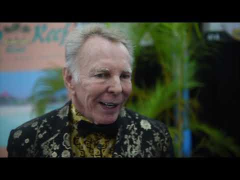 John Jefferis, owner, Coco Reef Tobago