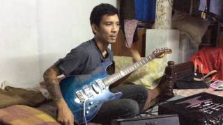 Review guitar NNG