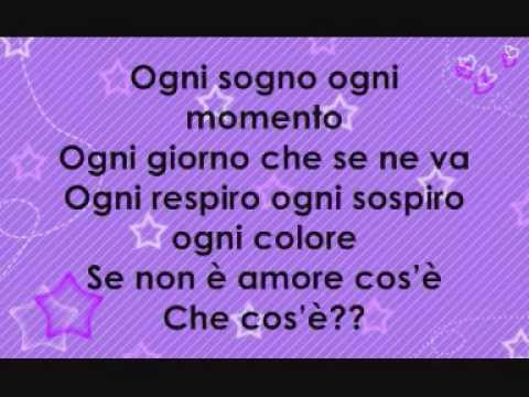 Eros Ramazzotti - Non E