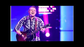 Download Lagu Kaleb Lee was eliminated from 'The Voice' after 'Simple Man' performance prompting America's imme... Gratis STAFABAND