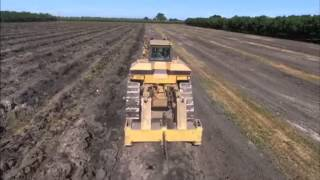 Deep Ripping | Caterpillar D11R