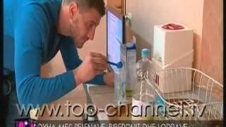 Pasdite ne TCH, 29 Janar 2015, Pjesa 1 - Top Channel Albania - Entertainment Show