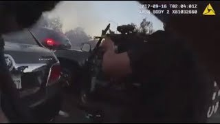 San Jose Police Department 2017 officer involved shooting