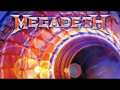 Megadeth - Kingmaker video