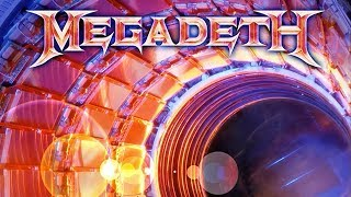 MEGADETH - Kingmaker (audio)