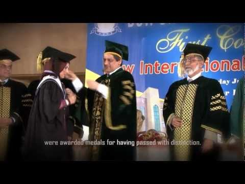 First batch of DIMC graduates awarded degrees by Governor cum Chancellor of Universities of Sindh