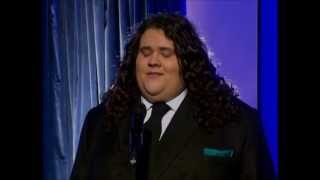 Jonathan & Charlotte Video - The Prayer by Jonathan Antoine and Charlotte Jaconelli on This Morning