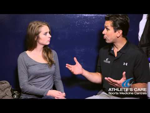 Toronto Chiropractor, Dr. Mike Prebeg Talking About Chiropractic Services