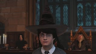 Harry Potter for Kinect - Year 1