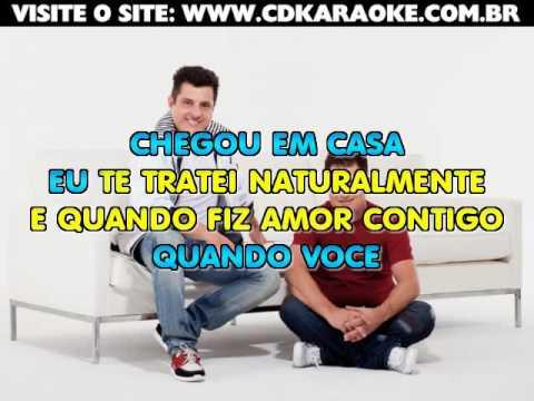 Bruno & Marrone   Vidro Fumê