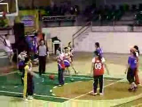 Pph-Sibs Women&#8217;s Basketball &#8211; Subic 2007
