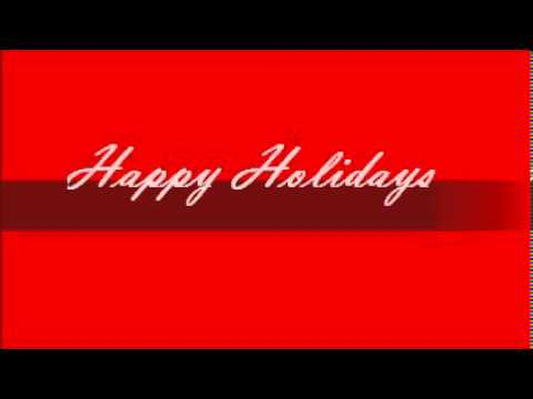 Holiday Music Medley