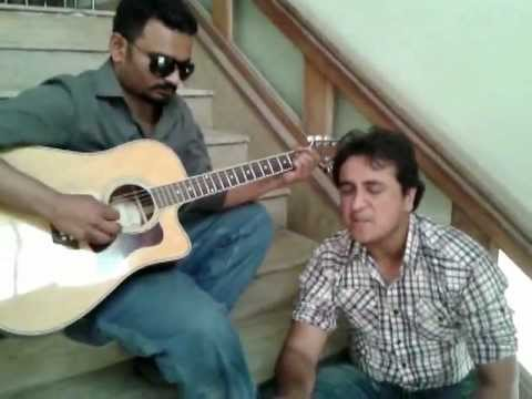 Jugnuon se Bhar Dain aanchal - Practice Session by Adnan Raza...