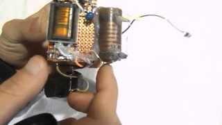 Ремонт автомобильного инвертора
