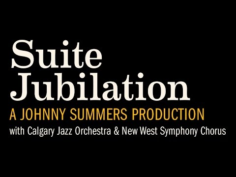 Happy Easter everyone! We hope you enjoy this sneak peak of movement 8 from the Suite Jubilation recording! Join us April 23rd to hear this and more live. Tickets, Recordings and more at www.Calgar...