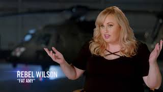 The Riff-Off Featurette - Pitch Perfect 3:  In theaters December 22