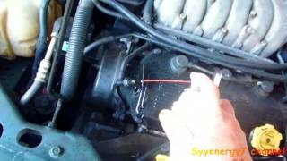 Stop Engine Oil Burning  - Simple Fix