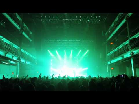 Simian Mobile Disco - Live 2011 (Long version - Hustler)