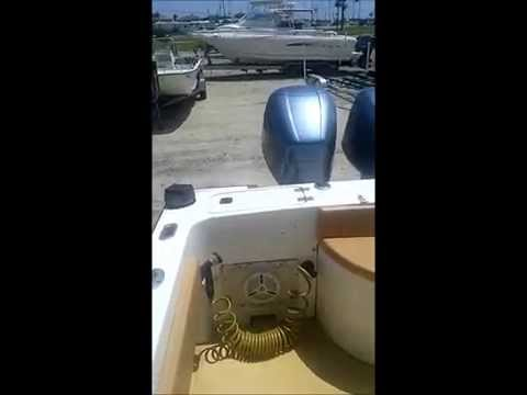 FOUNTAIN BOAT FOR SALE